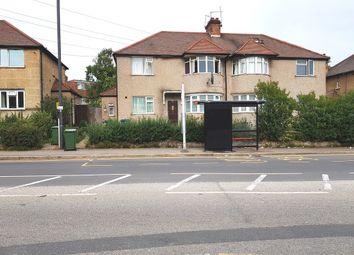 2 bed maisonette to rent in Harrow View, Harrow HA2