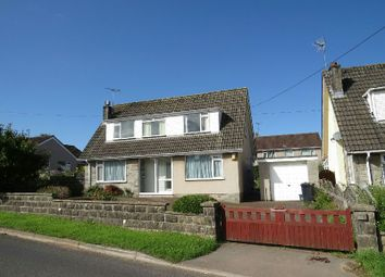 3 bed detached house for sale in Sandford Road, Winscombe BS25