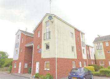 Thumbnail 2 bed maisonette for sale in Mill Meadow, North Cornelly, Bridgend