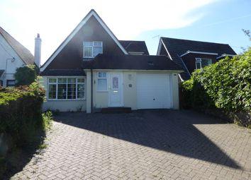 Thumbnail 3 bed property to rent in Yapton Lane, Walberton, Arundel