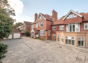 Thumbnail 8 bed detached house for sale in Kingston Vale, London