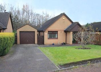 Thumbnail 2 bed bungalow for sale in Mayberry Gardens, Glasgow, Lanarkshire