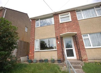 Thumbnail 2 bed end terrace house for sale in Orchard Gardens, Kingswood, Bristol