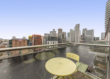 Thumbnail 2 bed flat to rent in 7 Baltimore Wharf, London