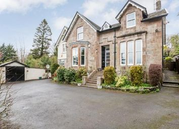 Thumbnail 6 bed detached house for sale in Granville Street, Helensburgh, Argyll And Bute