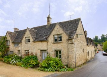 Thumbnail 2 bed cottage to rent in The Square, Bibury, Cirencester