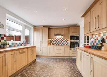 Thumbnail 4 bedroom terraced house for sale in Somerset Road, Eccles, Manchester