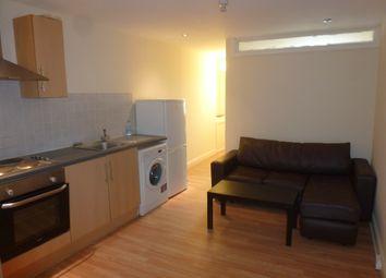 Thumbnail 2 bedroom flat to rent in Broadway, Adamsdown