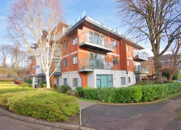 Thumbnail 3 bed flat for sale in The Cloisters, Rickmansworth