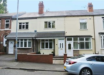 Thumbnail 3 bedroom terraced house for sale in Bentley Lane, Walsall
