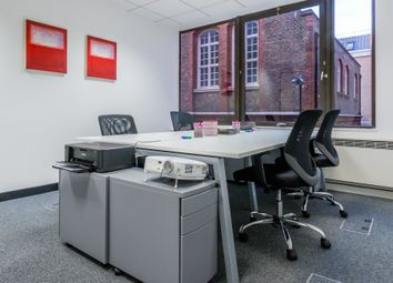 Thumbnail Serviced office to let in St John's Lane, London