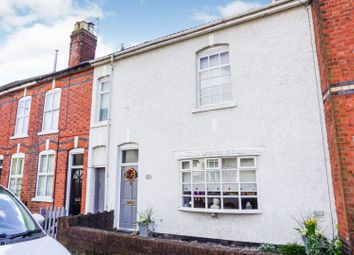Thumbnail 2 bed terraced house for sale in Redhouse Road, Tettenhall, Wolverhampton