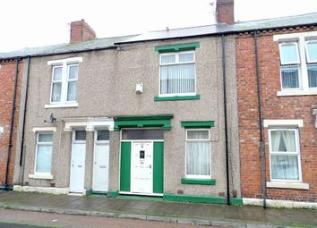 Thumbnail 2 bedroom terraced house to rent in Eglesfield Road, South Shields