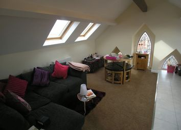 Thumbnail 1 bed terraced house to rent in Adamsdown Square, Roath, Cardiff