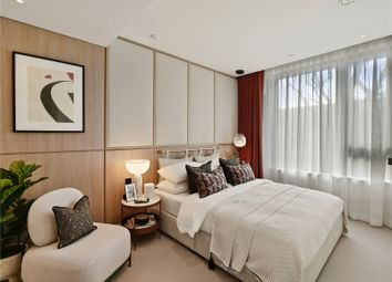 Thumbnail 3 bed flat for sale in Hkr, 211-227 Hackney Road, London