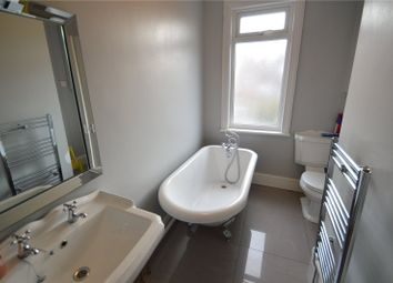 Thumbnail 3 bed maisonette to rent in Mersham Road, Thornton Heath