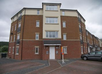 Thumbnail 3 bed flat to rent in Sanderson Villas, Gateshead