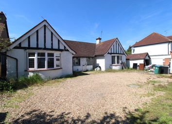Thumbnail 5 bed bungalow for sale in St. Albans Road, Watford