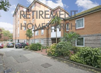 Thumbnail 2 bed flat for sale in St Peter's Court, Bournemouth