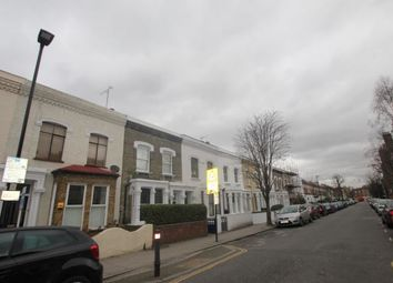Thumbnail 1 bed flat to rent in Gillespie Road, Arsenal - Finsbury