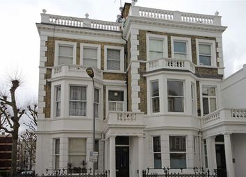 Thumbnail 2 bedroom flat for sale in Barton Road, London