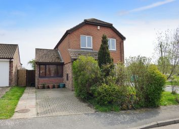 Thumbnail 4 bed detached house for sale in Granary Way, Wick, Littlehampton