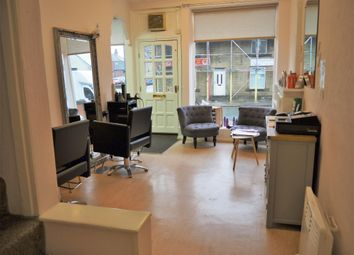 Thumbnail Retail premises for sale in Hair Salons WF5, West Yorkshire