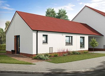 Thumbnail 1 bedroom bungalow for sale in Stewart Gardens, Malletsheugh Road, Newton Mearns