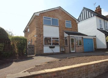 Thumbnail 4 bed detached house for sale in Castle Road, Studley