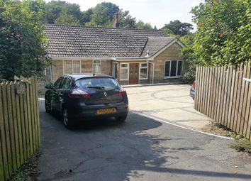 Thumbnail 2 bed detached house to rent in Weston Lane, Totland Bay