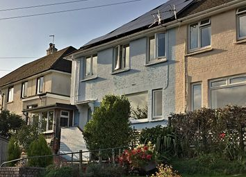Thumbnail 4 bed terraced house for sale in Riverdale, Harbertonford, Totnes