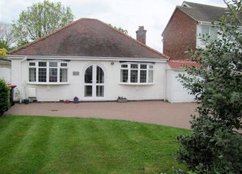 Thumbnail 3 bed link-detached house for sale in 'rosemay', Birmingham Road, Whitacre Heath