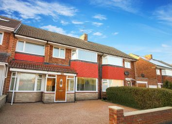 Thumbnail 5 bed semi-detached house for sale in Wilton Drive, Whitley Bay