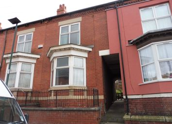 Thumbnail 3 bed terraced house for sale in Elmham Road, Darnall, Sheffield