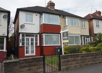 Thumbnail 3 bed semi-detached house for sale in Kingstanding Road, Kingstanding, Birmingham