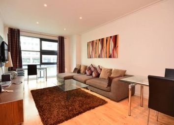 Thumbnail 2 bedroom flat to rent in Discovery Dock East, 2 South Quay Square, Canary Wharf, London