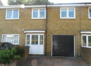 Thumbnail 3 bedroom terraced house to rent in Burnhill Road, Beckenham