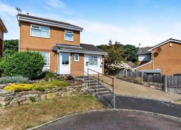 Thumbnail 3 bedroom detached house for sale in Berwick Way, Heysham, Morecambe, Lancashire