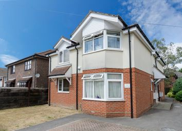 Thumbnail 1 bed flat for sale in Pinegrove Road, Southampton