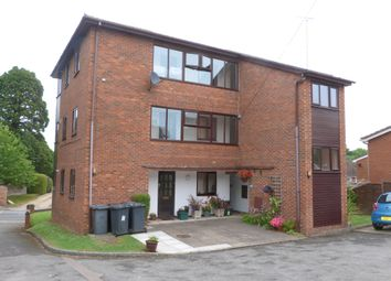 Thumbnail 2 bed flat to rent in Westminster Court, London Road, Longlevens, Gloucester