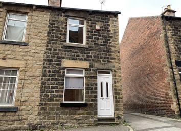 Thumbnail 2 bedroom semi-detached house for sale in Brinckman Street, Barnsley