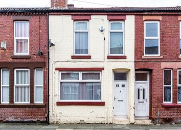 4 bed terraced house to rent in Claude Road, Anfield, Liverpool L6