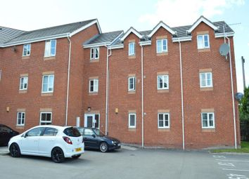 2 bed flat to rent in Ashtons Green, St Helens WA9