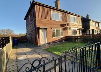 3 bed semi-detached house for sale in Blacklock Crescent, Dundee DD4