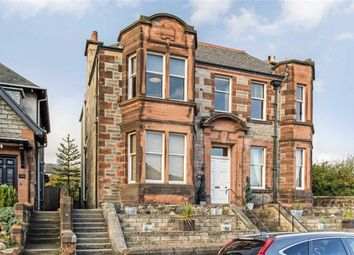 Thumbnail 3 bed flat for sale in 110, Brucefield Avenue, Dunfermline, Fife