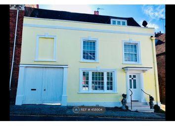 Thumbnail 2 bed end terrace house to rent in Broad Street, Alresford