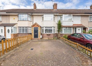 Thumbnail 2 bed terraced house for sale in Royal Crescent, Ruislip