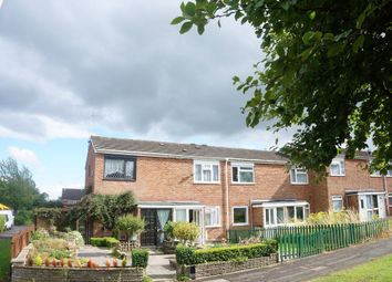 Thumbnail 2 bed end terrace house for sale in Colchester Close, Toothill, Swindon