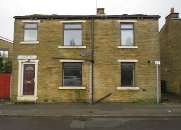 Thumbnail 2 bed detached house for sale in Parratt Row, Bradford, West Yorkshire