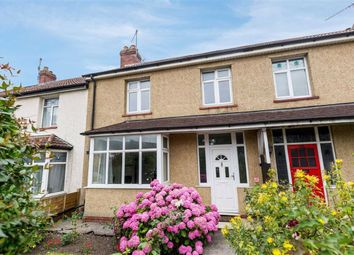 Thumbnail 3 bed terraced house for sale in Southmead Road, Westbury On Trym, Bristol